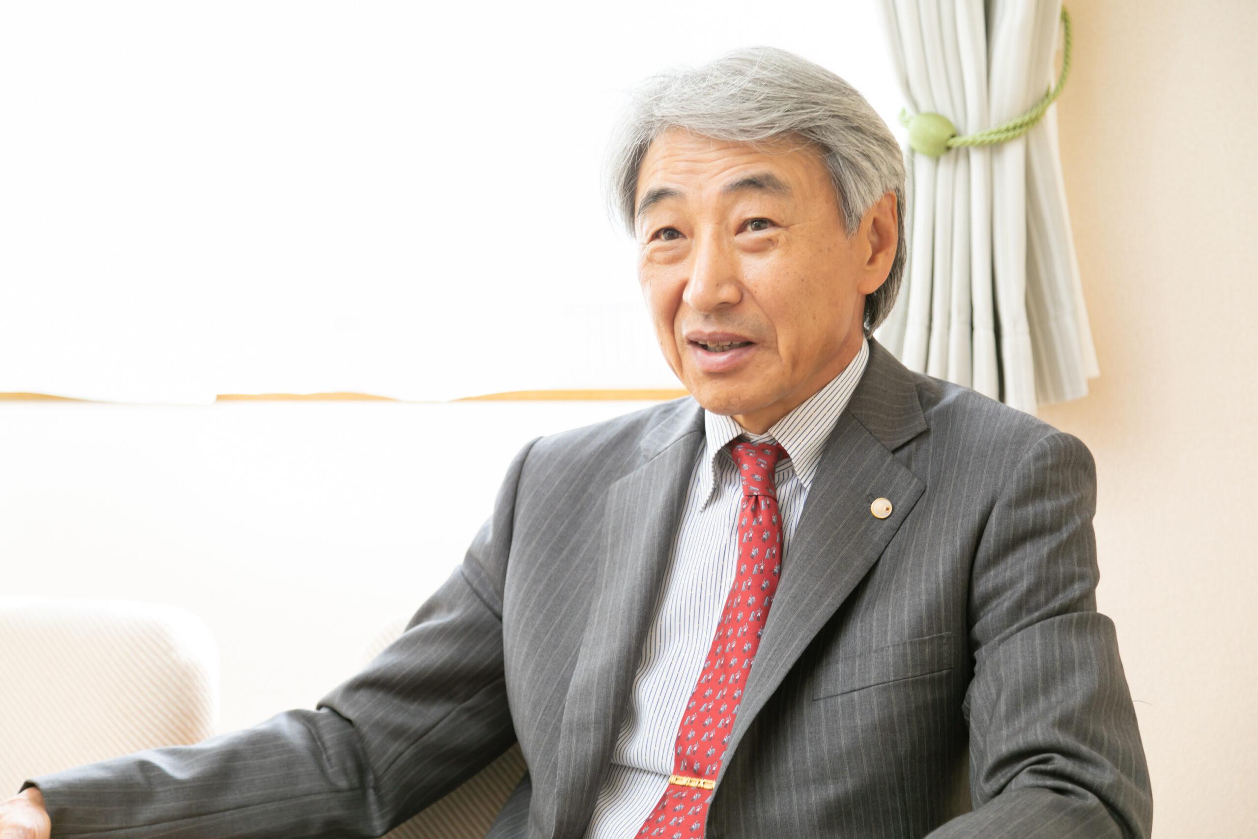 昭和27年開設の歴史ある税理士事務所ですが、現在、どのようなサポートが中心ですか?